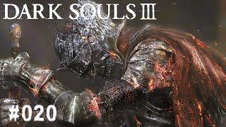 DARK SOULS 3 | #020 - Riese und noch ein Riese | Let's Play Dark Souls 3 (Deutsch/German)