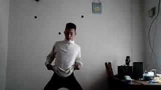 Diamond Platnumz - Kwa ngwaru (CHOREOGRAPHY VIDEO) // Manfred Beicks