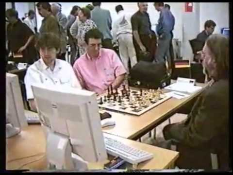 Paderborn 1999 World Computer Chess Championships