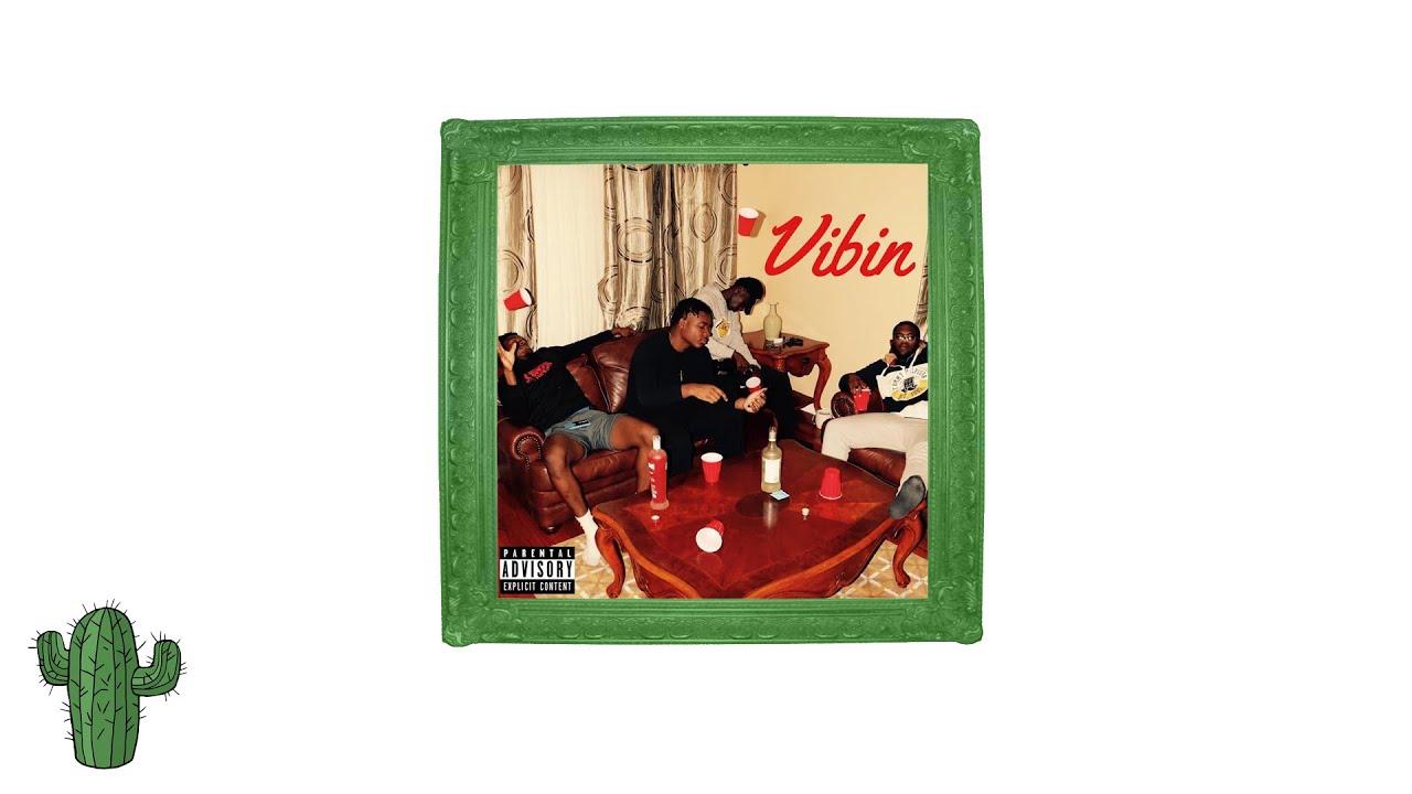 Download Dan Mulaaa - Vibin' (Official Audio)