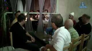 Les concerts de proximité animent les quartiers d'Alger