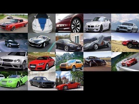 Машины фото
