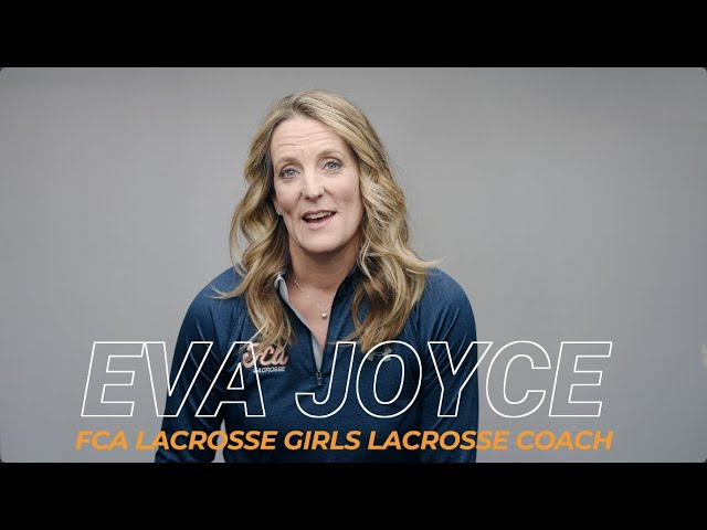 Eva Joyce: The X