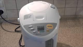 видео Термопоты