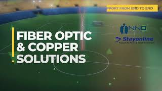 HyFiber Video - Complete cable solutions provider