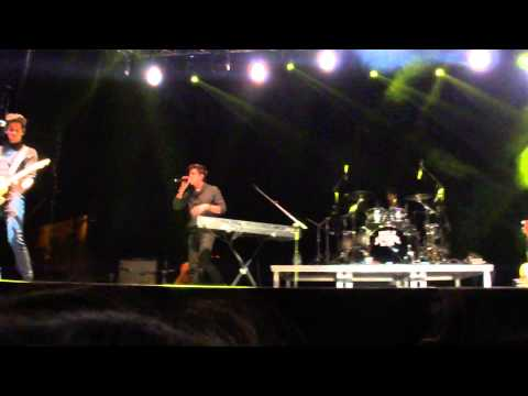 Concert Videos By Aleida