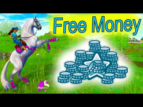FREE Coins Game Money , Clothing + Horse Tack Freebies ! Star Stable Codesиз YouTube · Длительность: 6 мин34 с