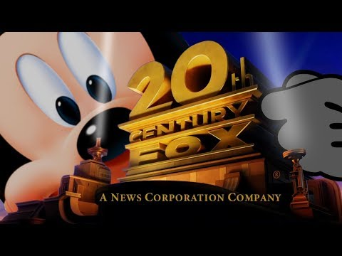 Disney Buying 21st Century Fox: My Thoughts