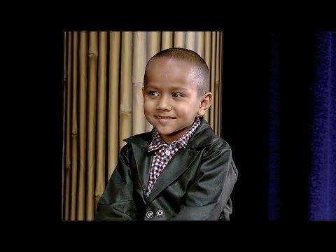 Indian Google boy Kautilya Pandit on Zee News