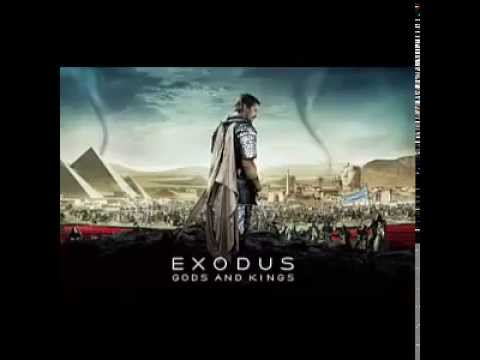 Alberto Iglesias   exodus gods and kings 2014   Into The Water