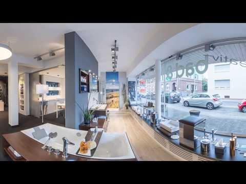 ROHR GmbH | Bad & Heizung - 360 Video