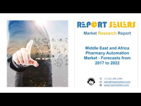 Middle East and Africa Pharmacy Automation Market Research Report