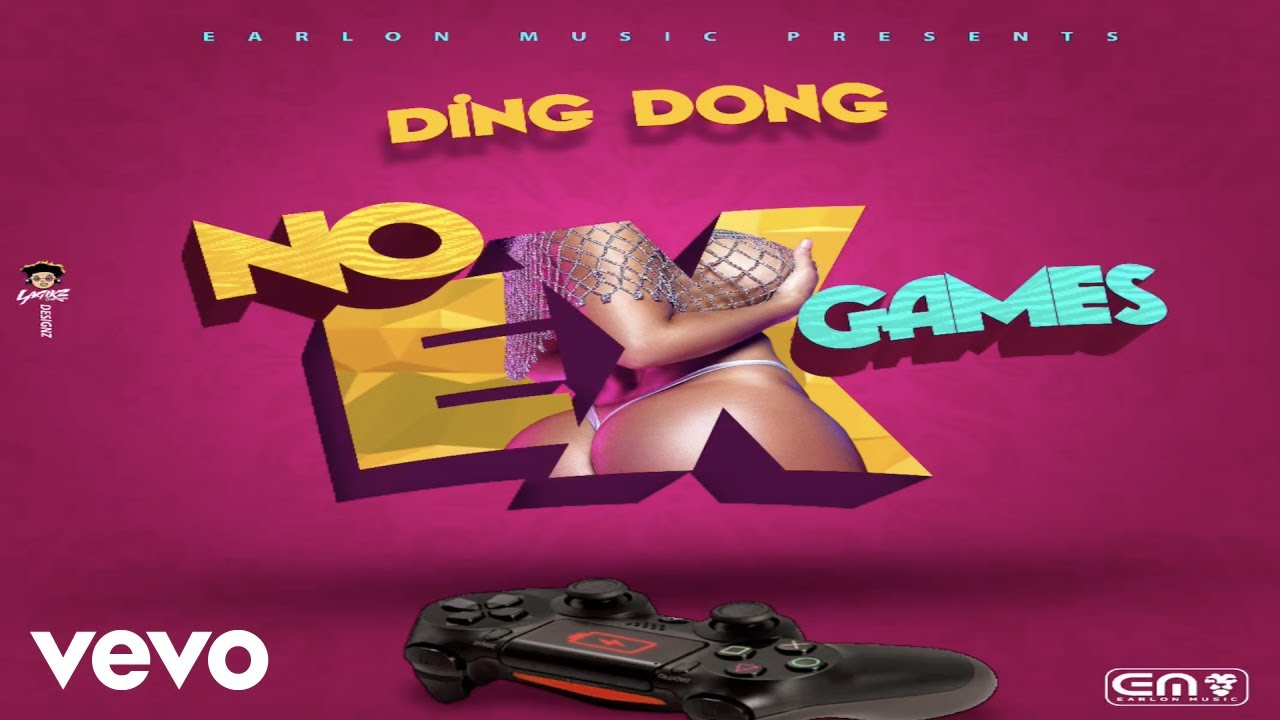Ding Dong - No Ex Games (Official Audio)