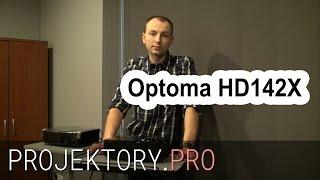 optoma hd142x opis produktu