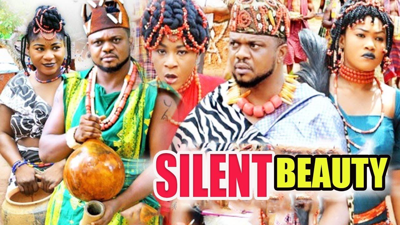 Download Silent Beauty Part 3&4 - Destiny Etiko & Ken Erics 2020 Latest Nollywood Nigerian Best Epic Movies