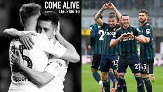 Come Alive Leeds United MP3