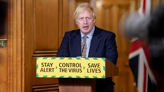 video: Coronavirus latest news: Germans 'strongly advised' to avoid travelling to Britain over quarantine restrictions
