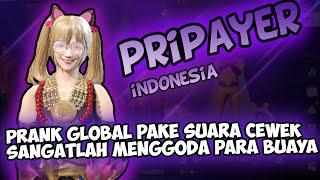 Download Mp3 PRANK GLOBAL PAKE SUARA CEWEK SANGATLAH MENGGODA PARA BUAYA FREE FIRE INDONESIA
