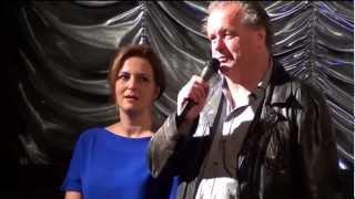 DIE WAND - Martina Gedeck zu Gast im Delphi in Stuttgart