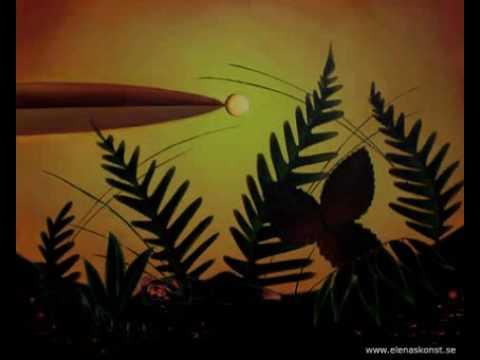 Elena's Art - My fantasy landscapes