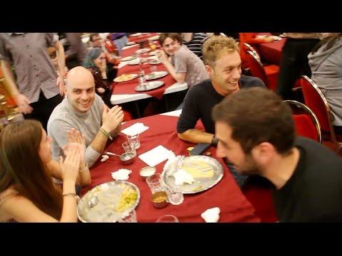 Save Perth's Annalakshmi Indian Restaurant Video!!!