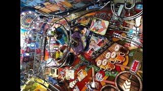 SDTM Exclusive: Oktoberfest: Pinball On Tap