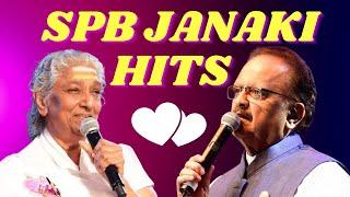 SPB Janaki Hits in Tamil|Spb Janaki Tamil Super Hits Jukebox|SPB Janaki Evergreen Duet Songs|SPB