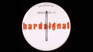 DJ Preach - No Child (A) (HARDSIGNAL 01)