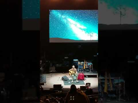 Xavier Rudd - Red Rocks 2018 - Spirit Bird