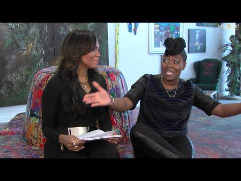 You & Me Talks to Tarhonda Jones