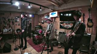 - Heart of Stone - cover Jack Sparrows LIVE @ Beat in ABIKO