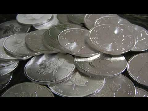 Silver & Gold   We're on the Edge of Major Growth   Greg Crowe