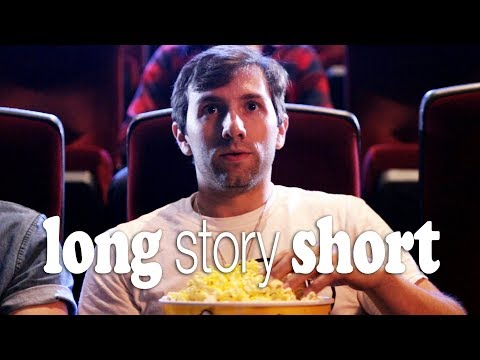 Long Story Short - I Went to a Movie Theater