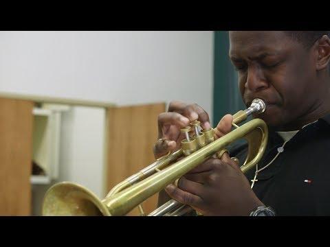 Jazz Recording Mini Doc