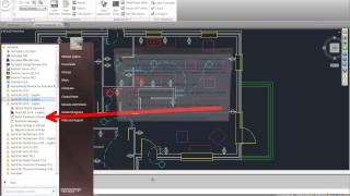 CAD-1 Presents - AutoCAD Drawing Standards