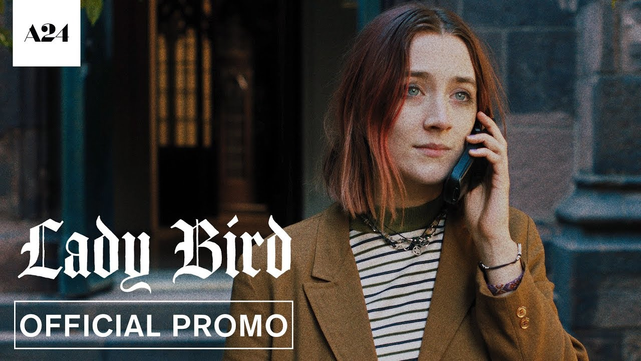 "Lady Bird | ""Perfect"" 