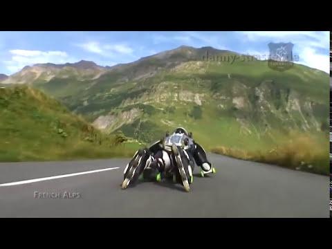 Extreme Sport - Aksi Olah Raga Ekstrim Paling Menakjubkan di Dunia !!!