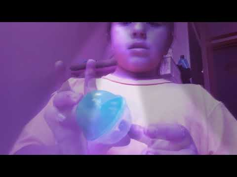 How to make slime without borax activator or glue plus sneak slime😚😙😊