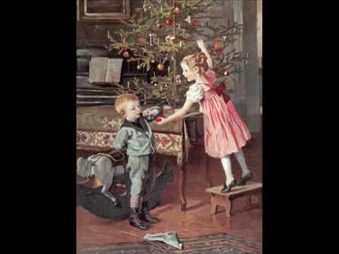 Рождество, Александр Блок