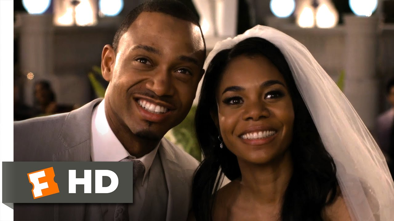 Download Think Like a Man Too (2014) - The Wedding Scene (10/10) | Movieclips
