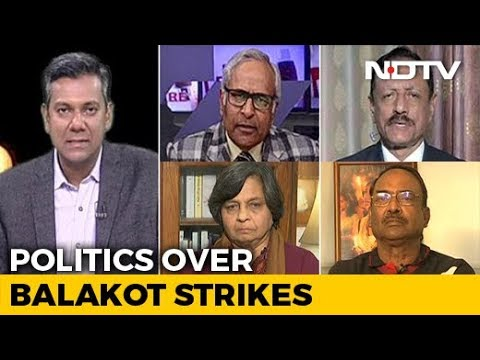 NDTV Exclusive: What Happened At Balakot