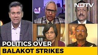 NDTV Exclusive: What Happened At Balakot