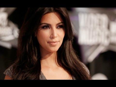 Kim Kardashian Shames Katie Couric On Instagram