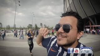 LHDLP (la hinchada de la pandilla) Mty vs Tigres cuartos de final clausura 2016