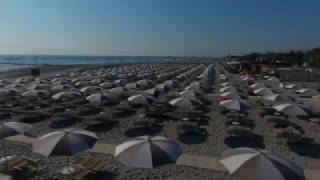 Adriano Camping Village - Punta Marina Terme Video Drone