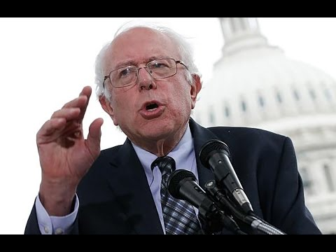 Bernie Sanders: Free College For All