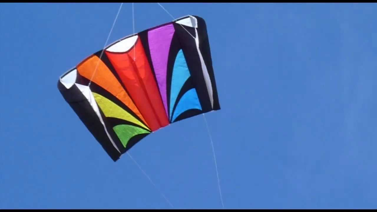 how to fly a kite youtube