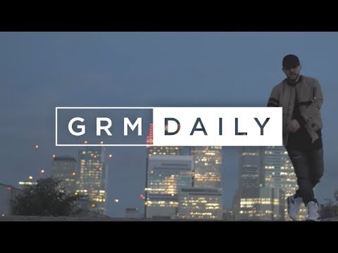 Mason Bay - Bad Ting From The Ends [Music Video] | GRM Daily