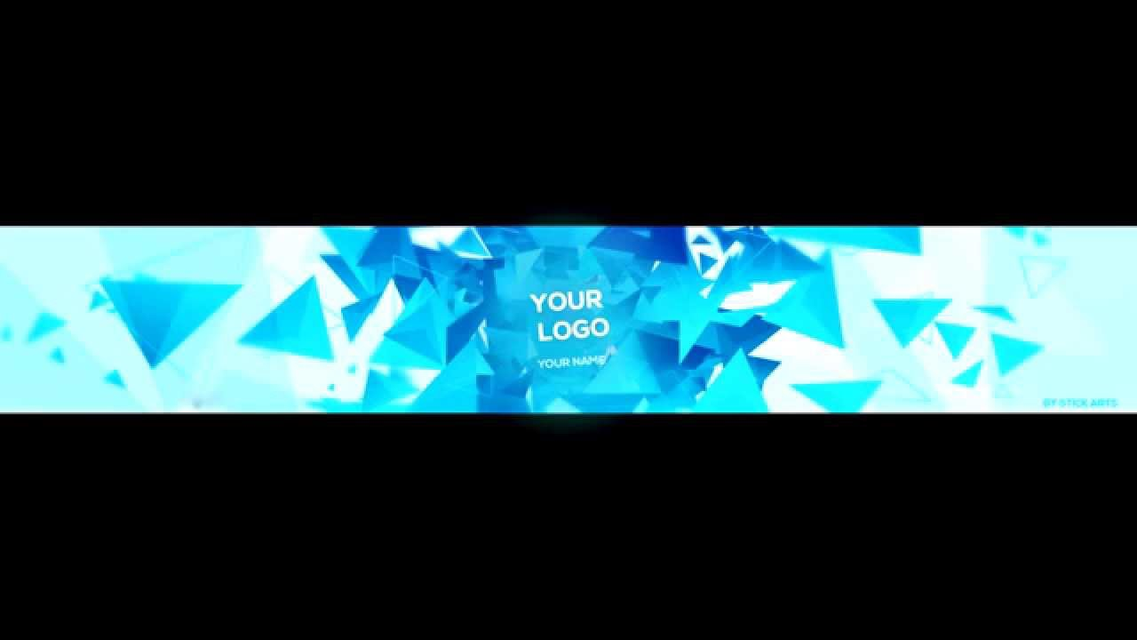 FREE ABSTRACT BANNER TEMPLATE
