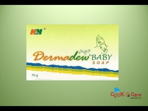 Buy Derma Dew Baby Soap Online Youtube